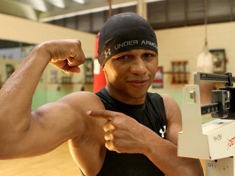 В доме бывшего чемпиона мира по боксу нашли 225 килограммов кокаина