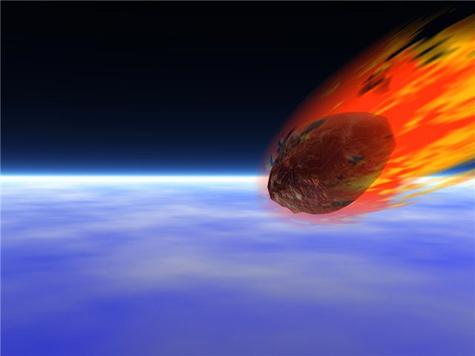 У астероидов «вырастут» хвосты