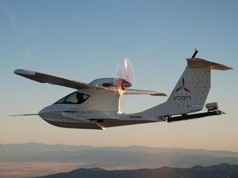 Впервые создан самолёт, устойчивый к штопору и сваливанию