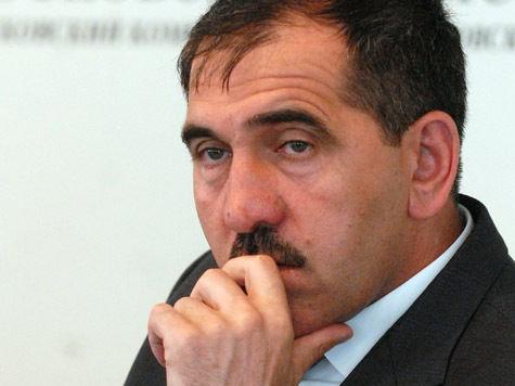 Евкуров победил на выборах главы Ингушетии. Против него проголосовали два депутата