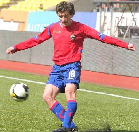Другу футболиста Жиркова не поверили, что он еще и агент