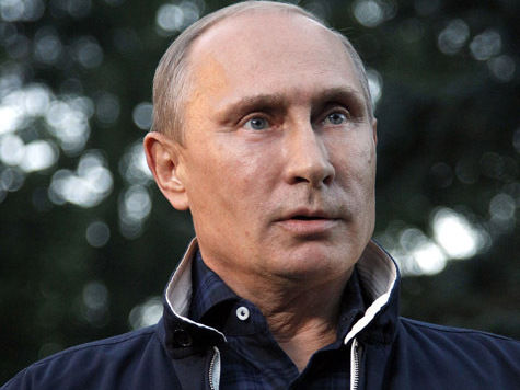Члены СПЧ показали Путину фальшивые паспорта российских министров