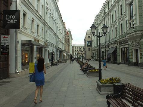 Улыбнитесь, пешеходы