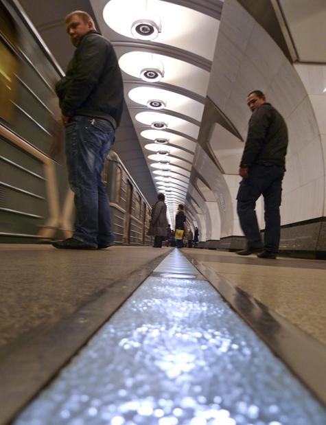 Противники станции метро «Алма-атинская» готовы пикетировать мэрию