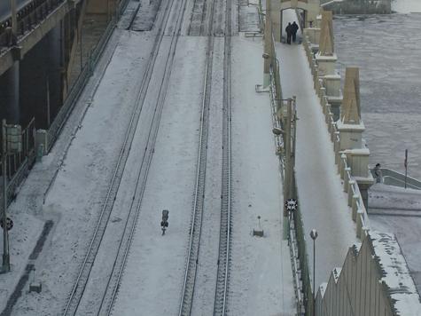У метро и малого кольца железной дороги появятся три общих места