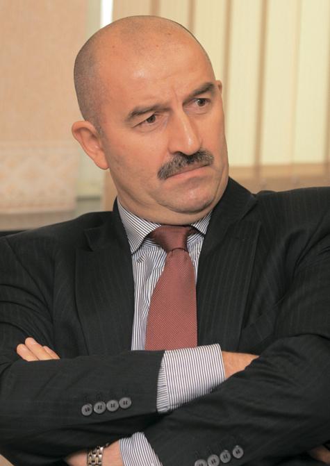 Станислав Черчесов — «МК»: немцы выиграют Евро