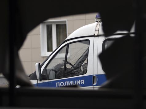 Полицейские обставляли кабинеты за счет ларечников