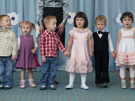 частные детские сады социальное предпринимательство закон