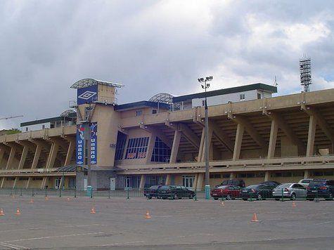 Стадион Эдуарда Стрельцова будет реконструирован за 150 миллионов долларов