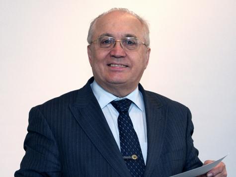 Виктор Садовничий: «Один преподаватель получает 10-12 тысяч рублей, а другой рядом - более 1 млн»