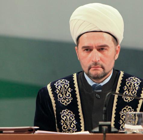 В Казани ранен муфтий и убит его заместитель