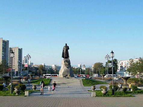 Хабаровск – самый дорогой город