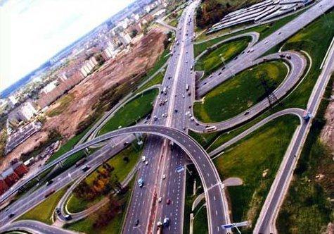 Звенигородскому шоссе пора