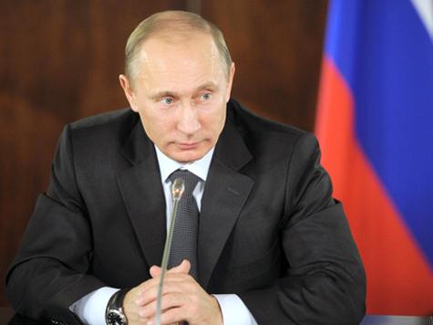 «Берлусконизация — лучший вариант для Путина»