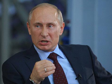 Путин заказал новую реформу здравоохранения: «Коррупция, поборы, неразбериха!»