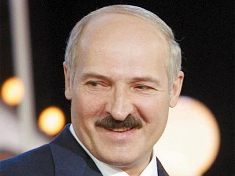 Лукашенко подпел Путину
