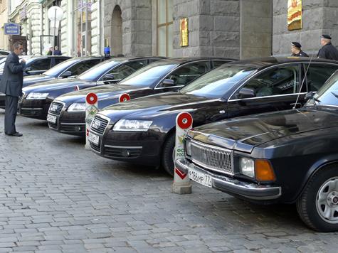 «Машин по 8 миллионов покупать не будем»