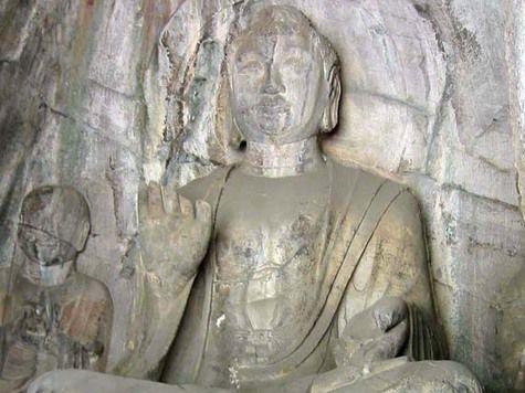 Ученые установили точное время жизни Будды