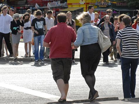 Москву сделают пешеходной