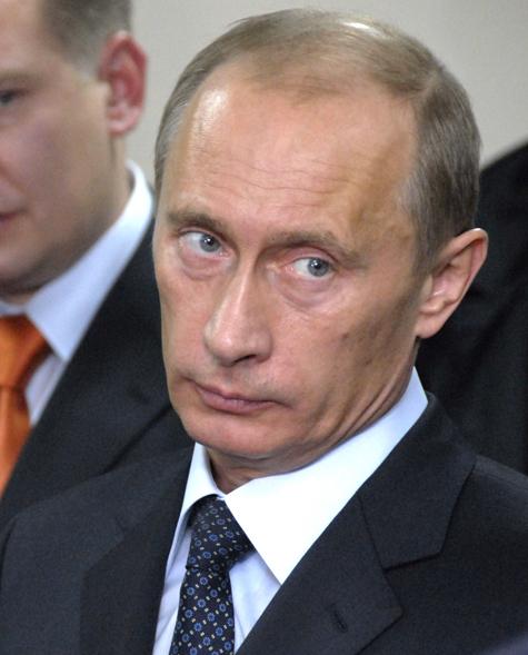 Столыпин, Путин и политическое правительство