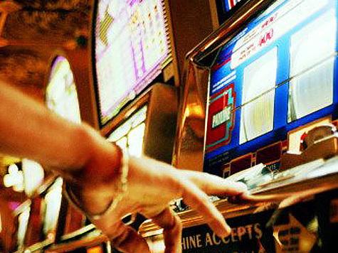 Полицейские Рубцовска пресекли незаконную организацию азартных игр