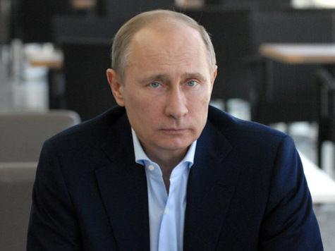Интернет-стартапы повергли Путина в шок