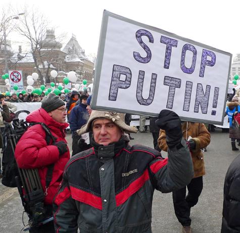 Европа без Путиных: харизматичные политики исчезают как вид