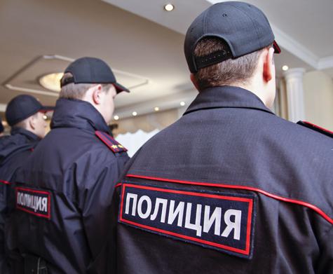 МВД хочет знать мнение россиян