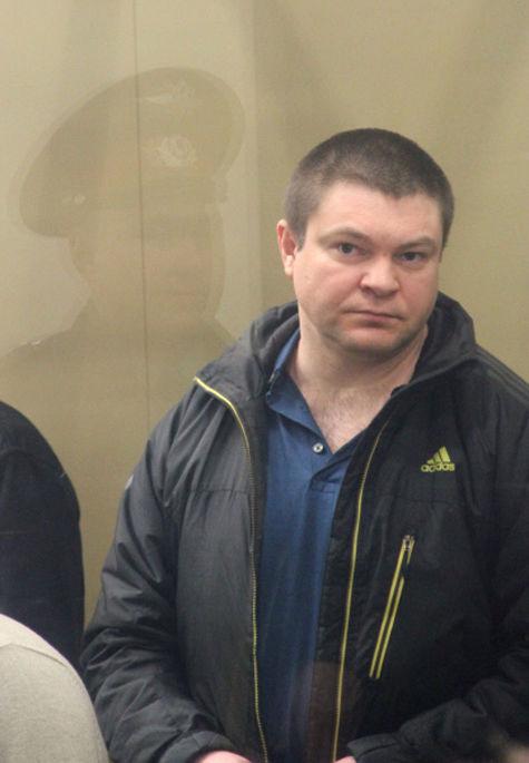 Главарь кущевской банды Сергей Цапок получил пожизненное