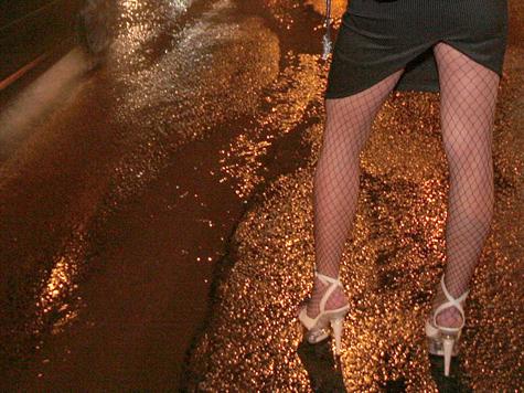 штраф за пользование услуг проституток