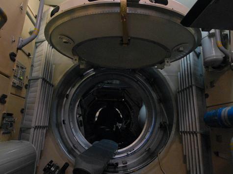 На Международной космической станции станет малолюдно