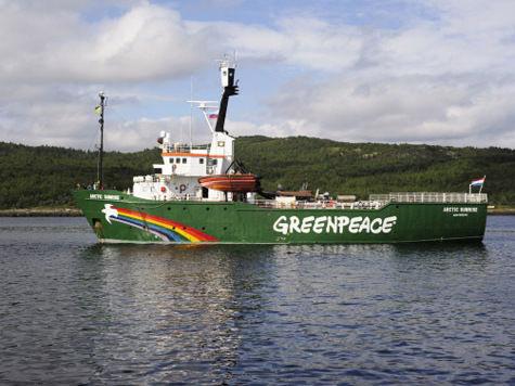 Юрист Greenpeace: наши активисты не совершали нападения