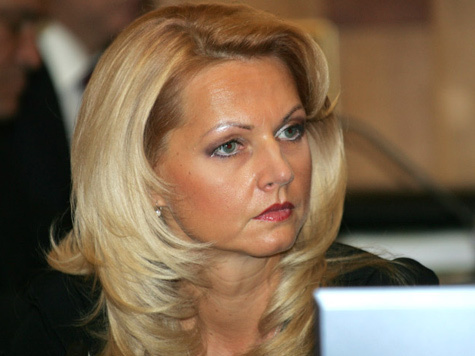 Врачи требуют отставки Голиковой