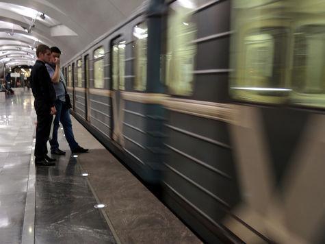 Сколько человек гибнет в московском метро?