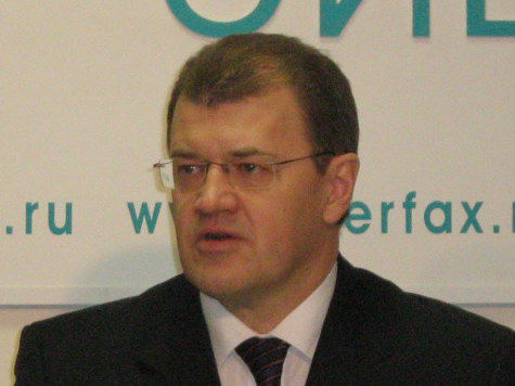 Губернатор Жвачкин довел мэра Николайчука до отставки