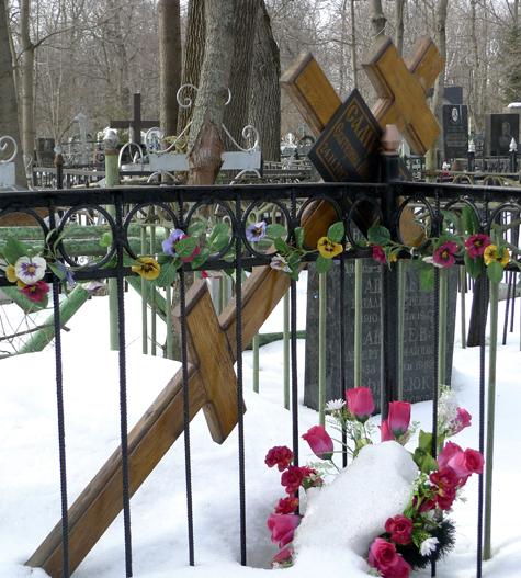 У каждой семьи может появиться собственное кладбище
