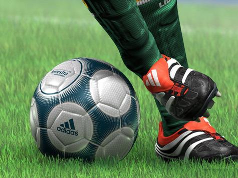 В лучших традициях «динамовского» футбола