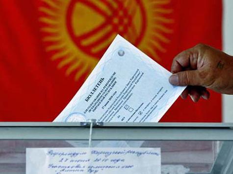 Киргизия к выборам готова