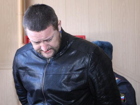 Напавший на Сергея Филина хотел шантажировать Дмитриченко