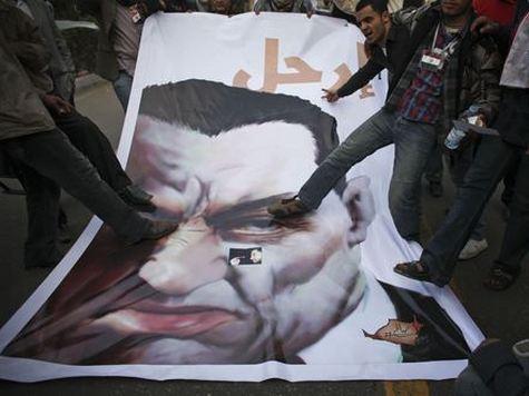 Мубарак будет сидеть до конца жизни