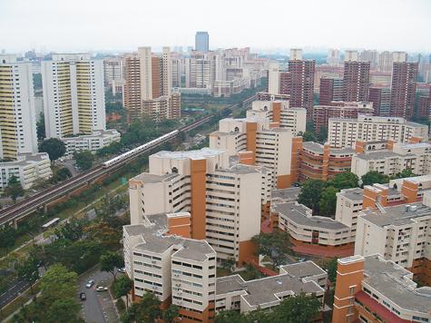 Большой китайский квартал