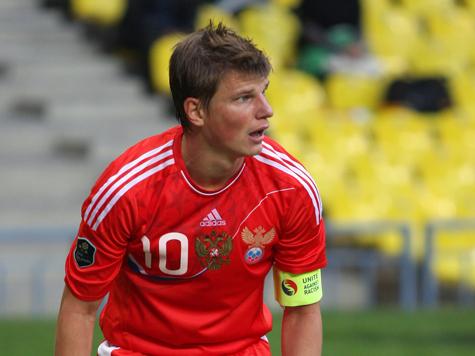 России предсказали провал на Евро-2012