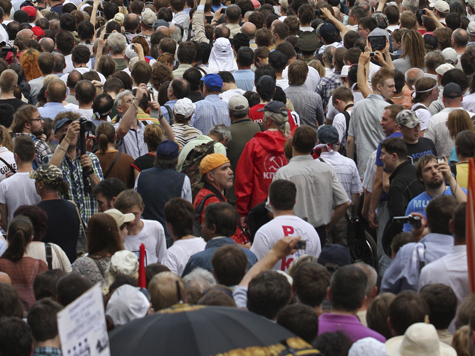 Московские власти согласовали митинг