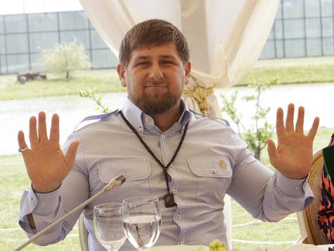 На радость Рамзану: обгоревшую высотку в Грозном восстановили в рекордные сроки