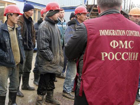 Глава ФМС объяснил ненависть москвичей к мигрантам из Средней Азии