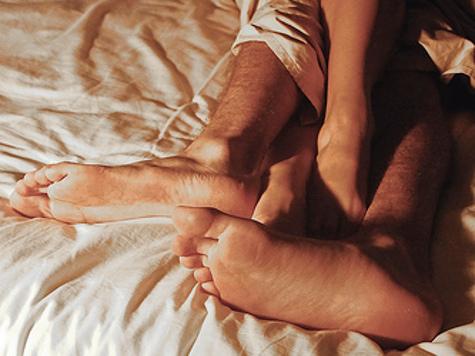 Секс способ от похмелья