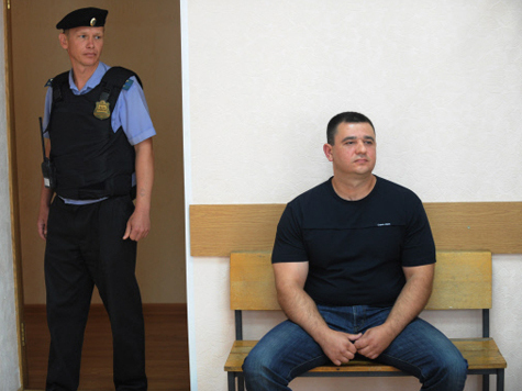 Казначея Цапков выпустят на свободу за 150000 рублей