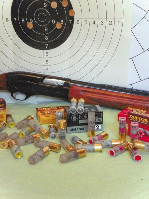 охотничье оружие пули