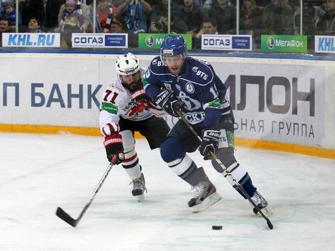 Хоккеист «Авангарда» в финале играл на допинге