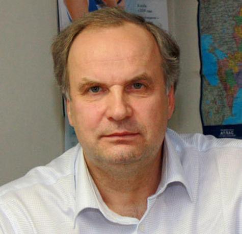 Борис Николаевич меняет профессию